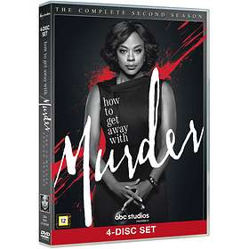 How to Get Away with Murder - Säsong 2
