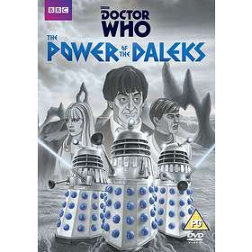 Doctor Who: The Power of the Daleks (UK)