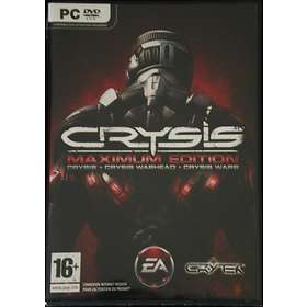 Crysis - Maximum Edition