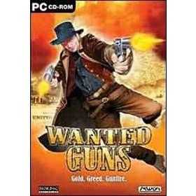 Wanted Guns (PC)