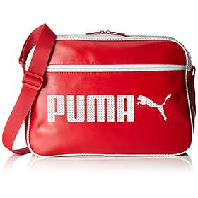15943d82d63 Find the best price on Puma Campus Reporter Bag (074534) | Compare ...