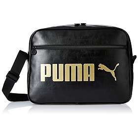 dcc2a095f8f Find the best price on Puma Campus Reporter Crossbody Bag (073843 ...