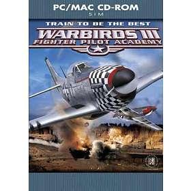 Warbirds III: Fighter Pilot Academy (PC)