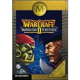 Warcraft II - Battle.net Edition (PC)