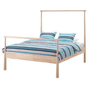 IKEA Gjöra Sängram 160x200cm