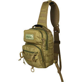 78d23c0e7a Viper Tactical Shoulder Pack. Viper Tactical Shoulder Pack. £22.00. Adidas  Soccer Tiro Backpack ...