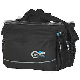 Spectra Handlebar Bag 5L
