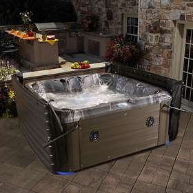 Strong Spas Summit S45