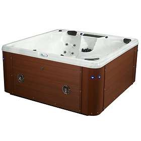 Strong Spas Summit Plus S40
