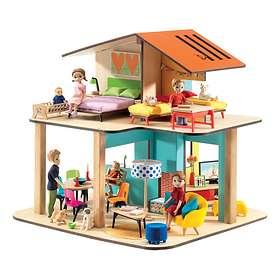 Djeco Modern House (DJ07802)