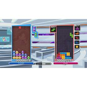 Puyo Puyo Tetris (Giappone)