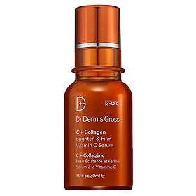 DG Skincare C+ Collagen Brighten + Firm Vitamin C Serum 30ml