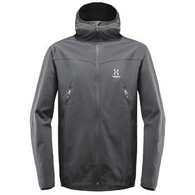 Haglöfs Apex Hood Jacket (Herr)