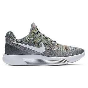 0ee5bad5df00 Find the best price on Nike NikeLab Gyakusou LunarEpic Low Flyknit 2 ...