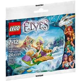 LEGO Elves 30375 Siras Coola Glidflygare