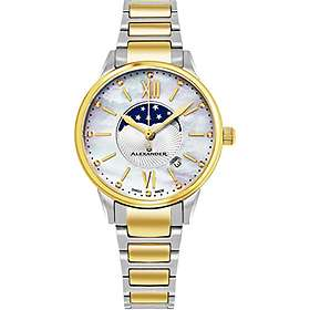 Alexander Watch Monarch A204B-04
