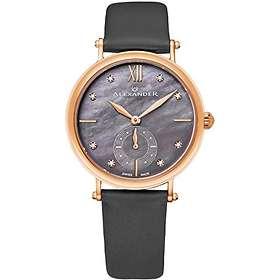 Alexander Watch Monarch AD201-04