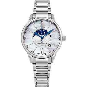 Alexander Watch Monarch AD204B-01