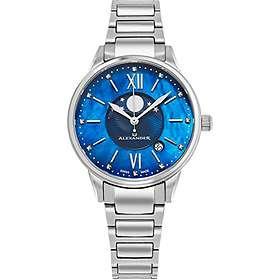 Alexander Watch Monarch AD204B-02