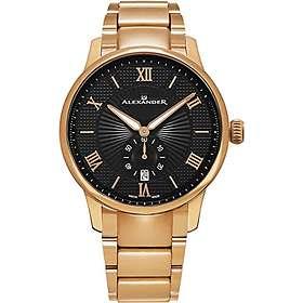 Alexander Watch Statesman A102B-05