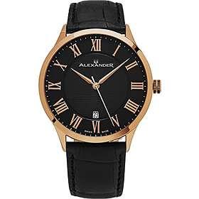 Alexander Watch Statesman A103-05