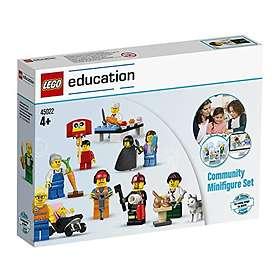 LEGO Education 45022 Människor i Samhället
