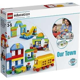 LEGO Education 45021 Duplo Min By