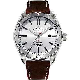Alpina Geneve Alpiner AL-525SS5AQ6