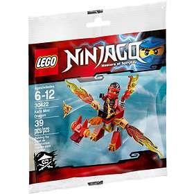 LEGO Ninjago 30422 Kais Minidrake