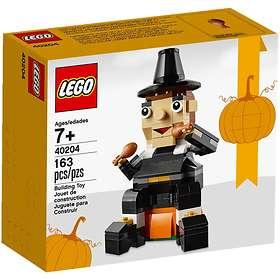 LEGO Seasonal 40204 Pilgrim's Feast