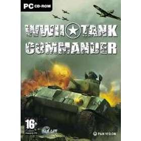 WWII Tank Commander (PC)