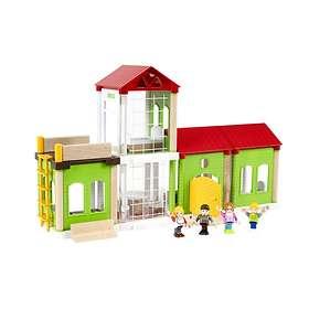 BRIO World Vårt Hus (33941)