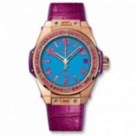 Hublot Big Bang Pop ART King 465.OP.5189.LR.1233.POP16