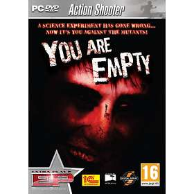 You are Empty (PC)