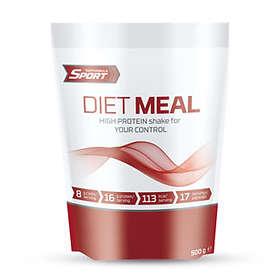 diet shake godast smak