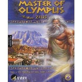 Zeus: Master of Olympus (Olympens Härskare) (PC)
