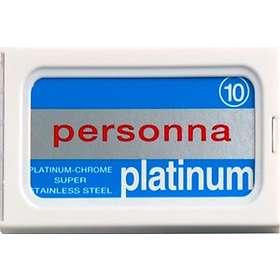 Personna Platinum Single Blade