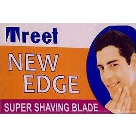Treet Corporation Limited New Edge Single Blade