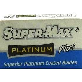 Super-Max Platinum Plus Single Blade