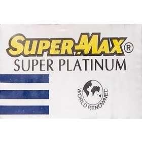 Super-Max Super Platinum Single Blade