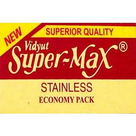 Vidyut Super Max Stainless Single Blade