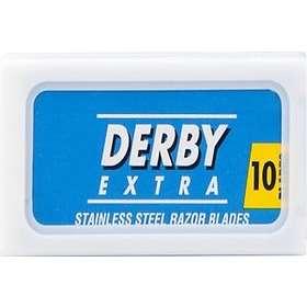 Derby Extra Blue Single Blade