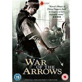 War of the Arrows (UK)