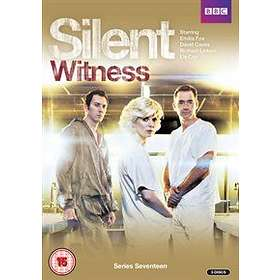 Silent Witness - Series 17 (UK)