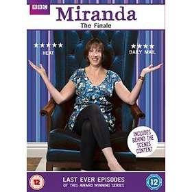 Miranda: The Finale (UK)
