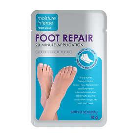 Skin Republic Foot Repair Moisture Intense Foot Mask 18g