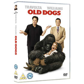 Old Dogs (UK)