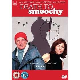 Death to Smoochy (UK)