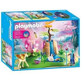 Playmobil Fairies 9135 Mystisk Älvdalgång