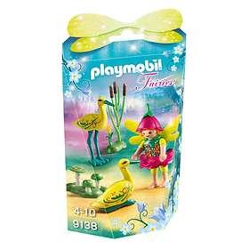 Playmobil Fairies 9138 Älvflicka med Storkar